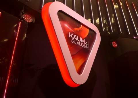 NDR German Television - Kaum zu glauben - 2015
