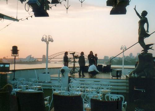 ARD/ZDF - Olympic Games 2000 - Sydney