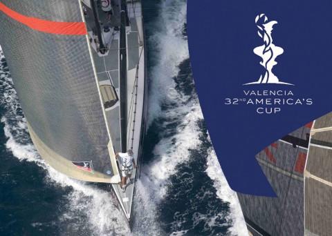 ARD/ZDF German Television - America´s Cup 2007 - Valencia