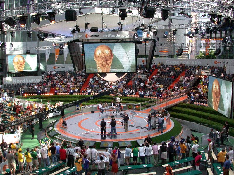ZDF Arena