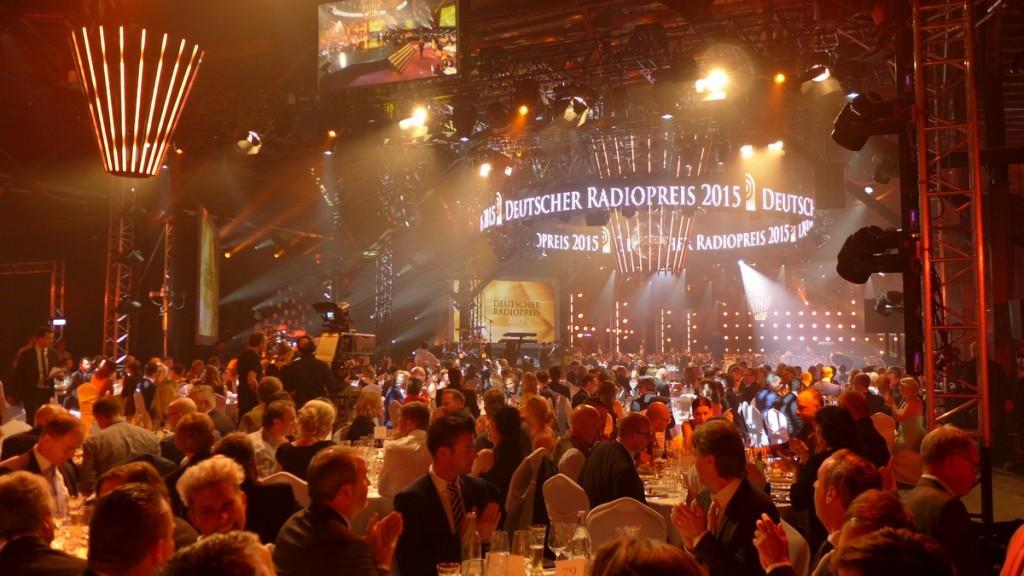 Deutscher Radiopreis 2015