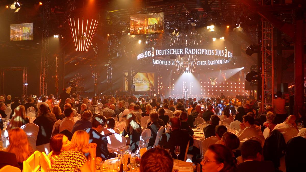 German Radio Award 2015