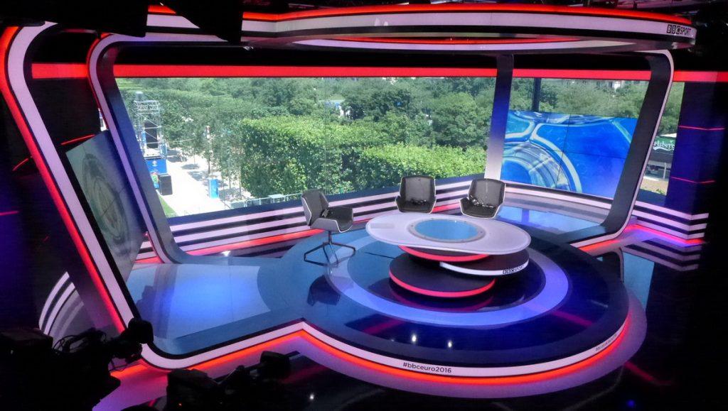 BBC - EM Studio Paris