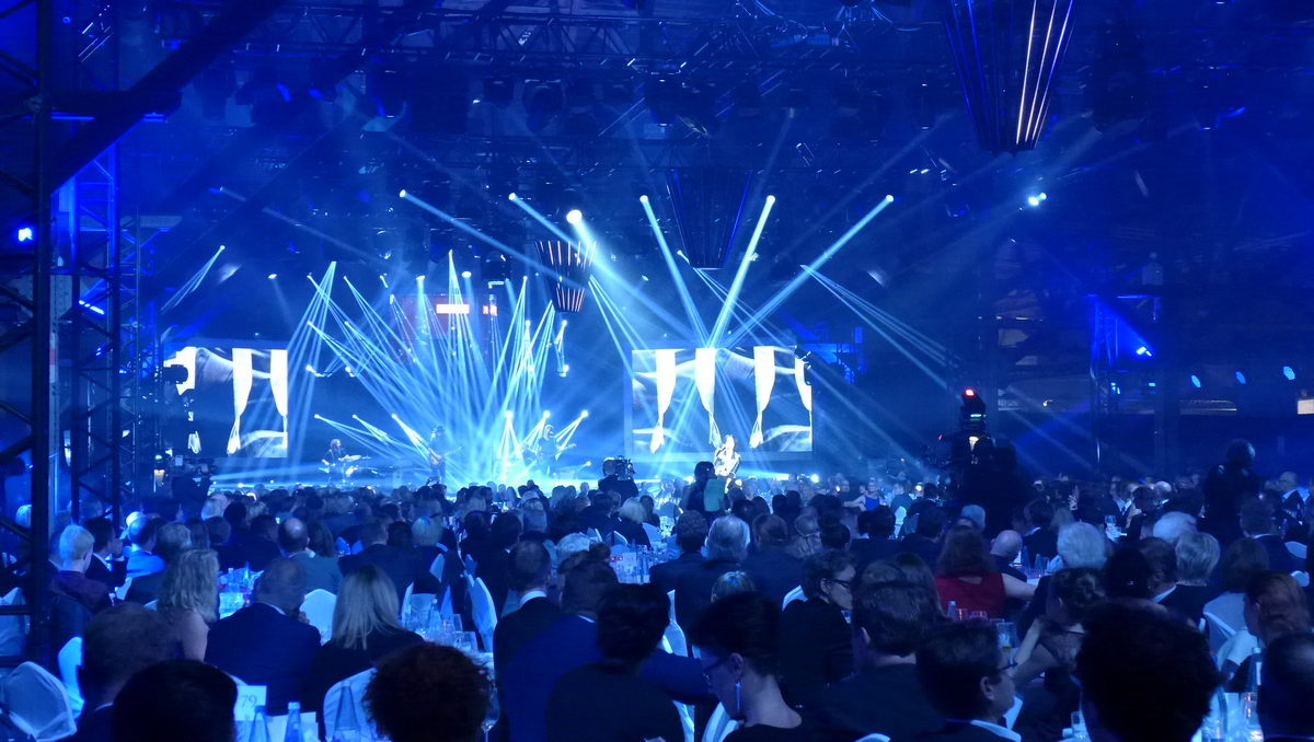 German Radio Award 2016