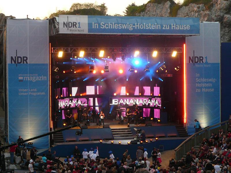 Die Kultnacht am Kalkberg 2013
