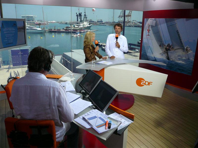 ZDF Studio