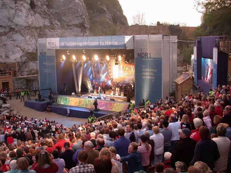 Die Kultnacht am Kalkberg 2006