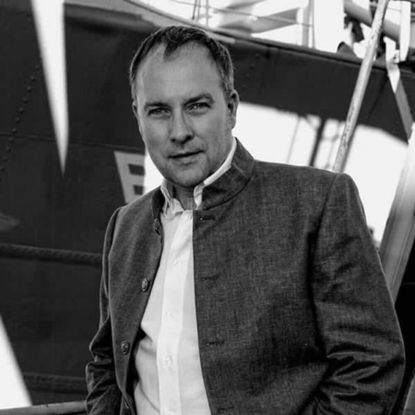 Jens Weber - Set Design