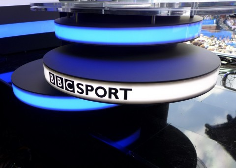 BBC Sport - Travel Set - 2015