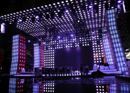 ARD German Television - Eurovision Song Contest Countdowns 2010 – 2016 / Hamburg