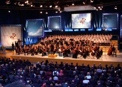 ARD German Television - German Unification Day 2006 - Kiel