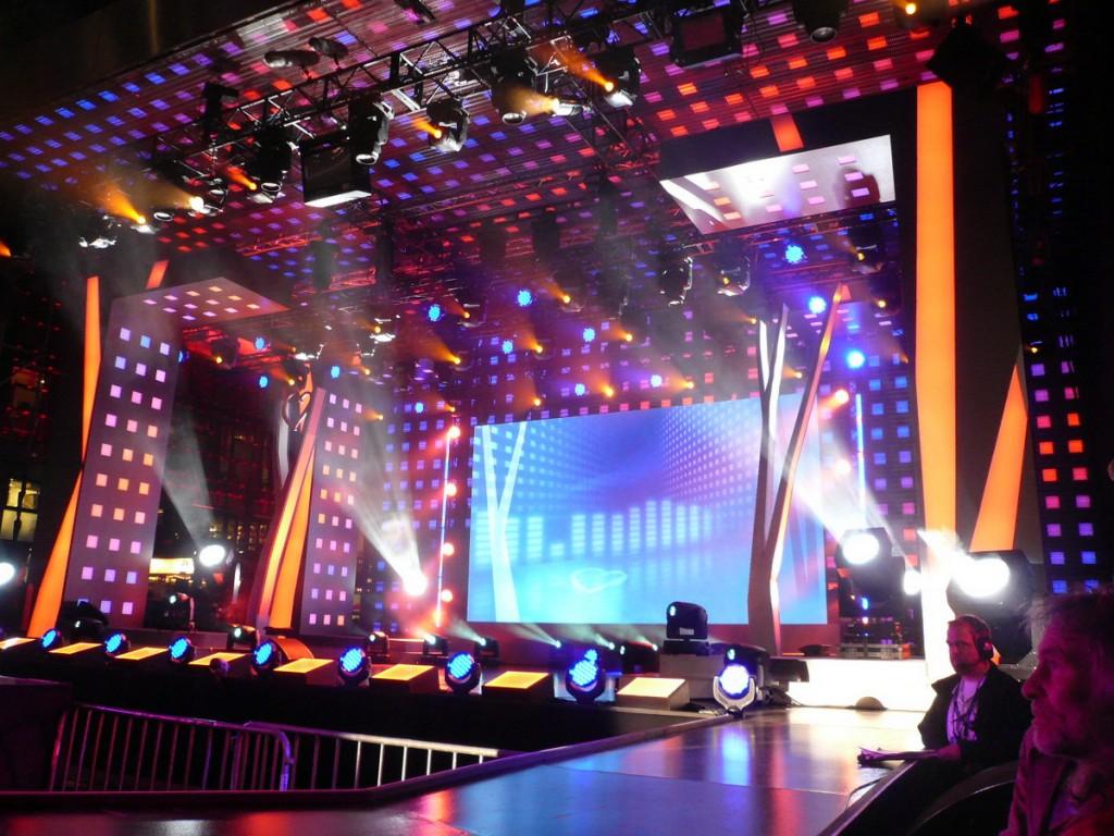 Countdown für Oslo 2010