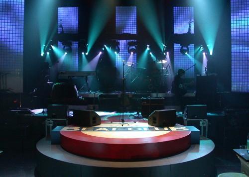 Radio Bremen – Television - 40 Years Beat Club – 2005 - Bremen