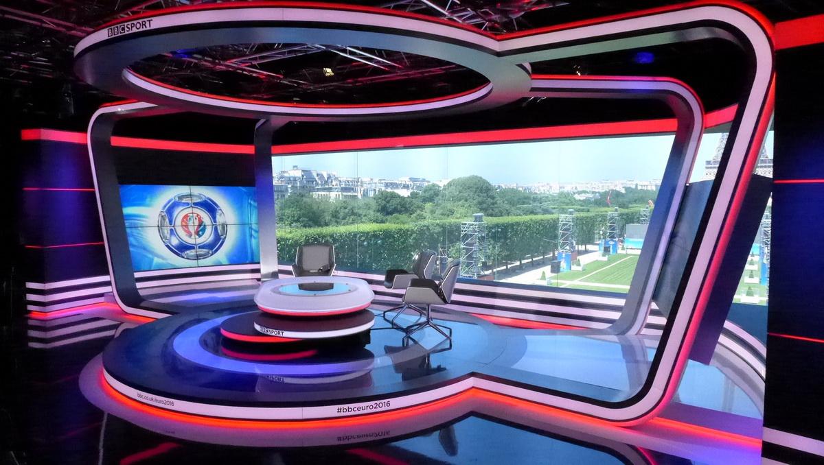 BBC – EURO Studio Paris